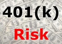 401(k) Plan Risk
