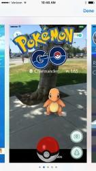 Pokemon Go | Nintendo Mobile App