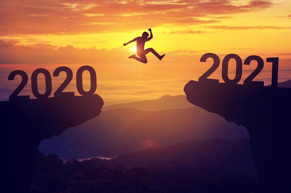 Top Risks of 2021