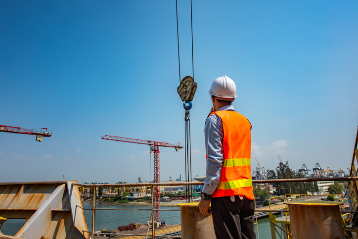 cyber risk in the construction industry | the als group
